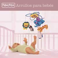 Arrullos Para Bebes from Fisher-Price/Allegro