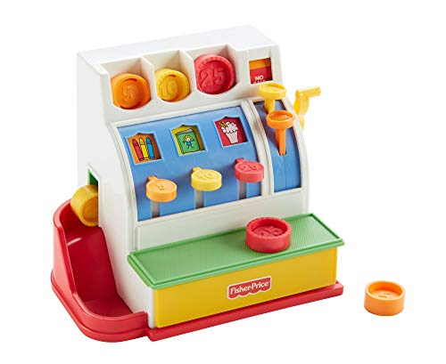 Fisher-Price Cash Register from Fisher-Price
