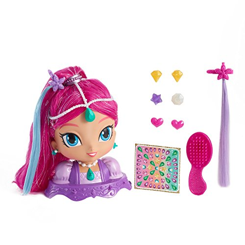 Shimmer and Shine FLV03 Sparkle and Style Shimmer from Shimmer & Shine