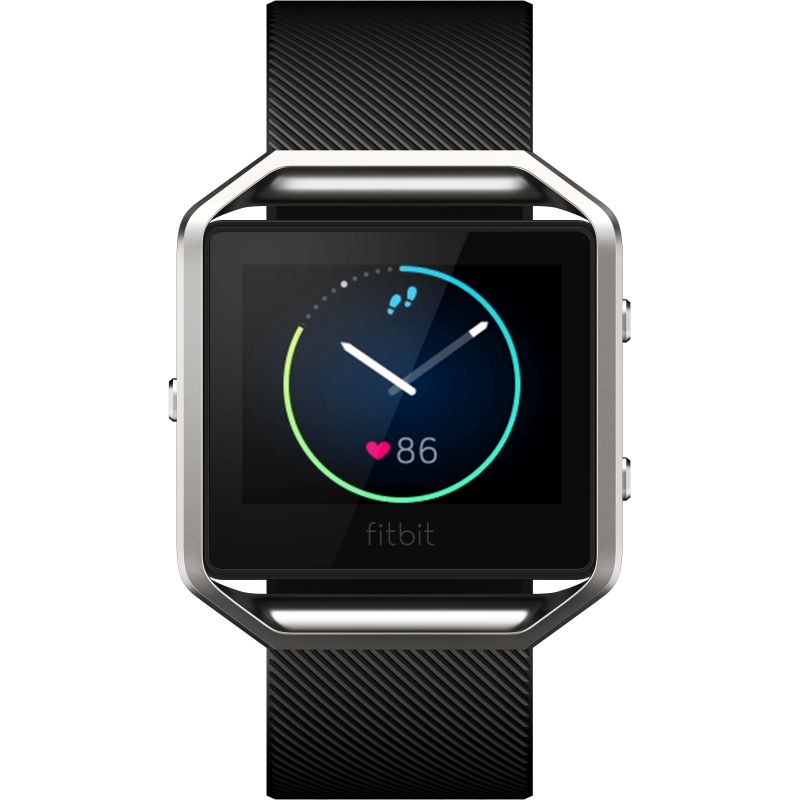Unisex Fitbit Blaze Bluetooth Fitness Activity Tracker Watch from Fitbit