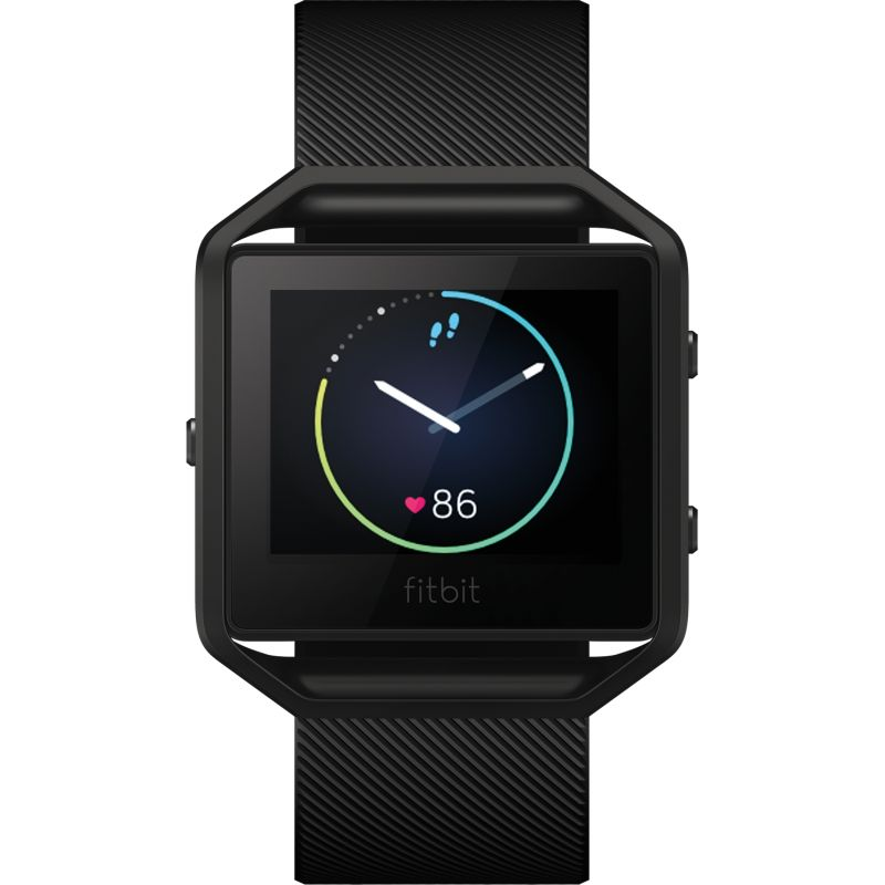 Unisex Fitbit Blaze Special Edition Bluetooth Fitness Activity Tracker Watch from Fitbit
