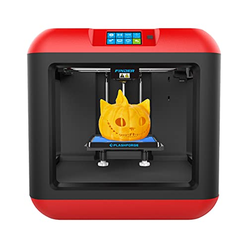 Flashforge 3D Printer Finder Single Extruder Printer from FLASHFORGE