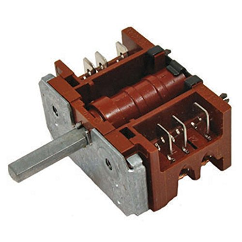 Flavel Oven Cooker Selector Switch Unit from Flavel