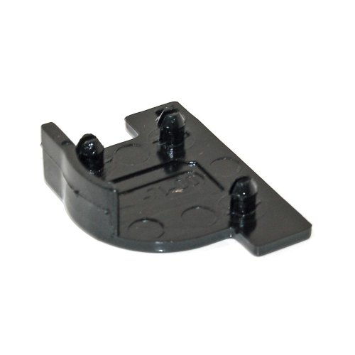 Left Hand Hinge Cap for Flavel Cooker Equivalent to 250920046 from Flavel