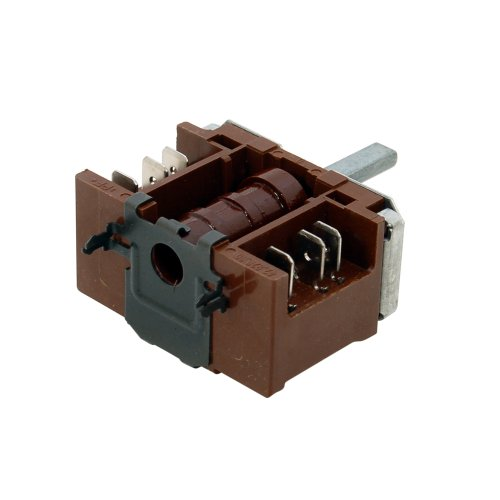 Oven Switch for Flavel Oven Equivalent to 263100004 from Flavel