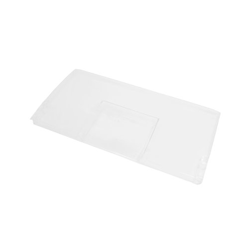 Transparent Drawer Cover for Flavel Fridge Freezer Equivalent to 4332070100 from Flavel
