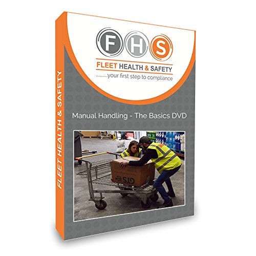 Manual Handling-The Basics DVD from Fleet Health & Safety