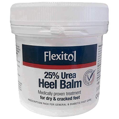 Flexitol 500 g Heel Balm from Flexitol