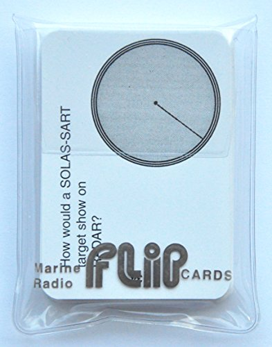 Marine Flip Cards - Marine Radio from Flip