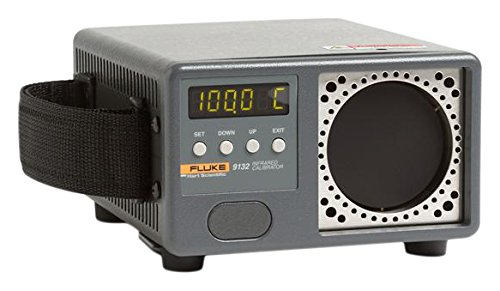 "Fluke 4181-256 Infrared Calibrator, 35 degree C - 500 degree C, 152 mm, 6"", 220V/50/60 Hz from Fluke"
