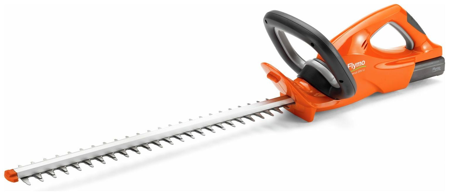 Flymo EasiCut Cordless Hedge Trimmer - 20V from Flymo