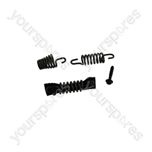 Flymo Kit Isolator Springs from Flymo