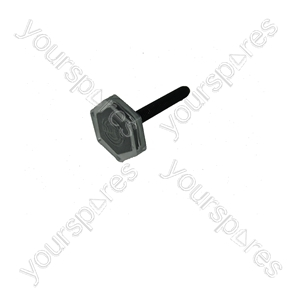 Flymo lawnmower Blade Bolt Assembly from Flymo