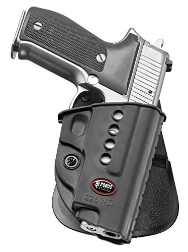 Fobus Paddle Holster For Sig P226 & P228 from Fobus