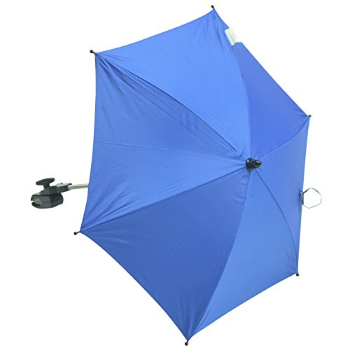 For-Your-little-One Parasol Compatible with Bebecar Vector Duo, Blue from For-your-Little-One