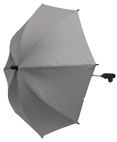 Baby Parasol compatible with Maclaren Major Elite Grey from For-your-Little-One
