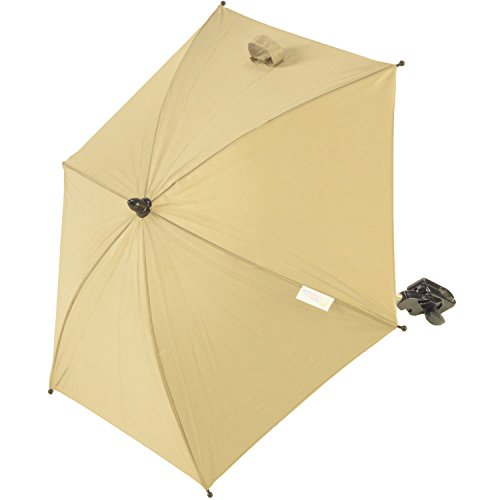 For-Your-Little-One Parasol Compatible with Maclaren Twin Triumph, Sand from For-your-Little-One