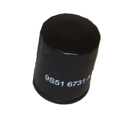 Ford 1699522 Oil Filter 2008 Onwards 1.2L Petrol for Ka from Ford