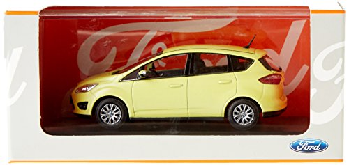 Ford 35010847 New Genuine C-Max 1:43 Scale Model from Ford