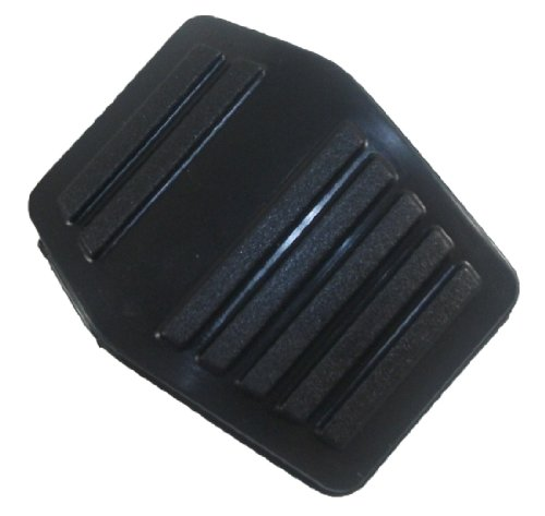 Ford Fiesta Clutch Pedal Pad for 1976-88 Models from Ford