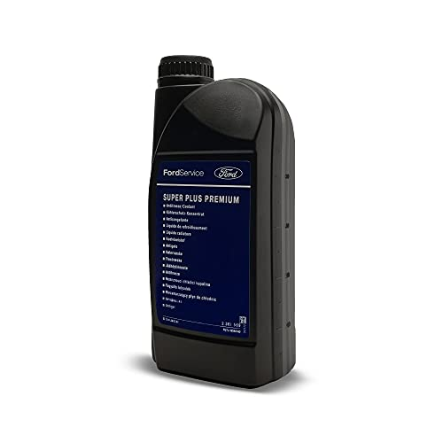 Genuine Ford Super Plus Premium Antifreeze 1 Litres from Ford