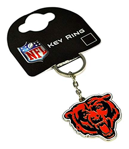 Chicago Bears Keyring from Forever Collectibles