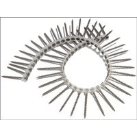 ForgeFix DWS45BPC Drywall Collated Screw PH Bugle Head SCT 3.9 x 4... from ForgeFix