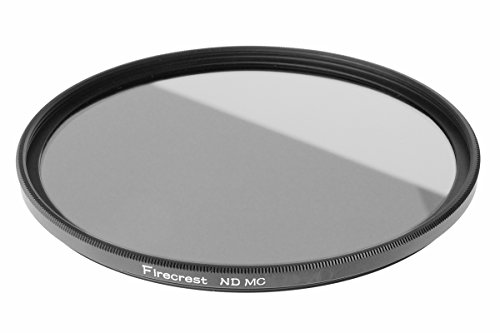 Formatt-Hitech 49mm Firecrest Neutral Density 0.6 Filter from Formatt Hitech