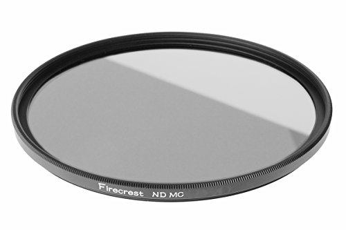 Formatt-Hitech 58mm Firecrest Neutral Density 0.3 Filter from Formatt Hitech
