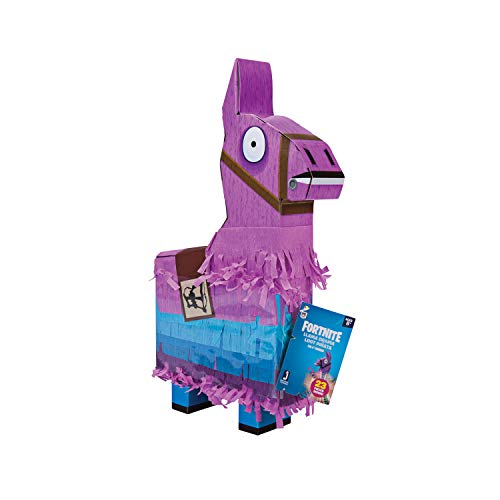 Fortnite FNT0009 Llama Loot Piñata from Fortnite