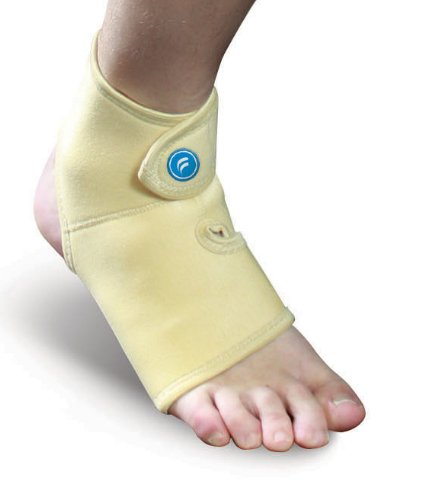 Fortuna Neoprene One Size Ankle Support - One size from Fortuna