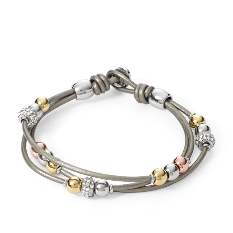 Fossil Jewellery Bracelet from Fossil Jewellery