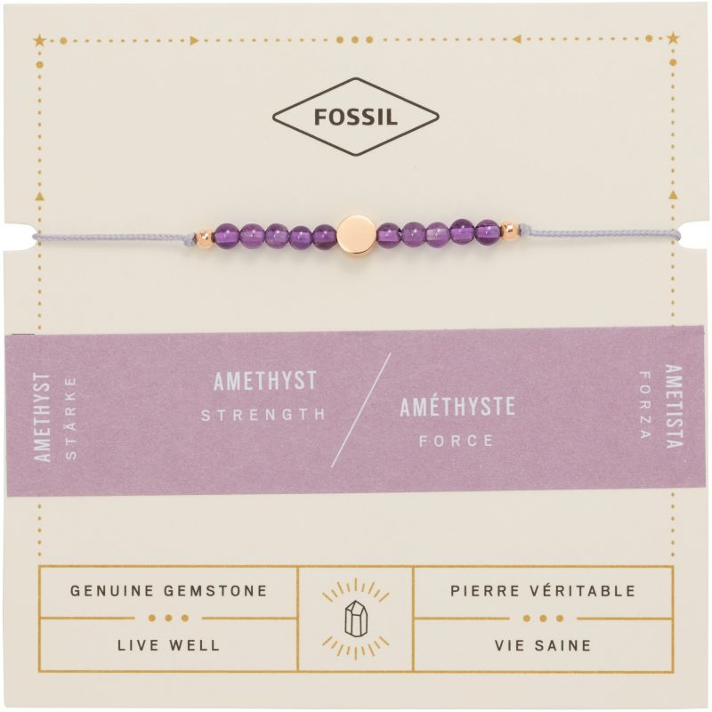 Fossil from Fossil Jewellery