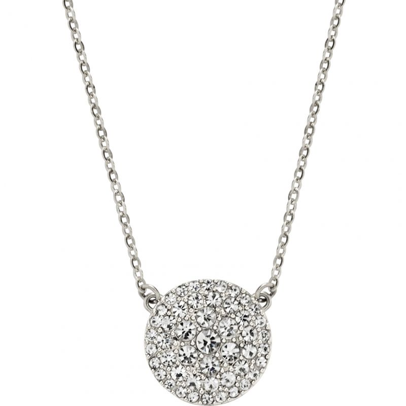 Ladies Fossil Stainless Steel Necklace from Fossil Jewellery