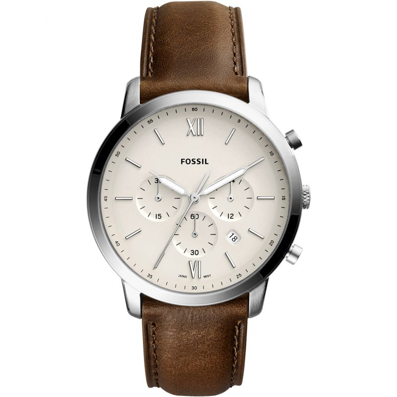 Mens Fossil Neutra Chronograph Watch from Fossil