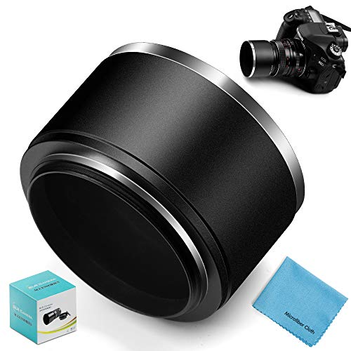 UK STOCK 49mm Universal Front Lens Cap Centre Pinch Snap-on for all Lenses