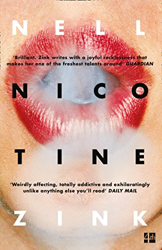 Nicotine from HarperCollins Publishers