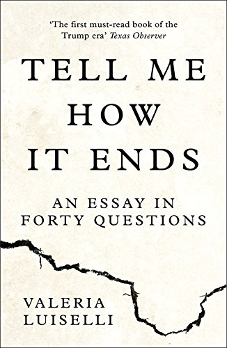 TELL ME HOW IT ENDS: An Essay in Forty Questions from HarperCollins Publishers