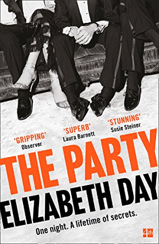 The Party: The thrilling Richard and Judy Book Club Pick 2018 from Fourth Estate