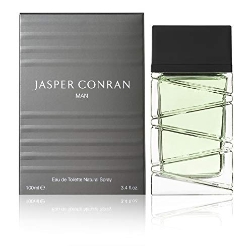 Jasper Conran Signature Man Eau De Toilette Spray 100ml from Jasper Conran