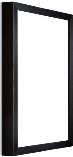 Frame Company A4 Wooden Picture Photo Frames, Black from Frame Company