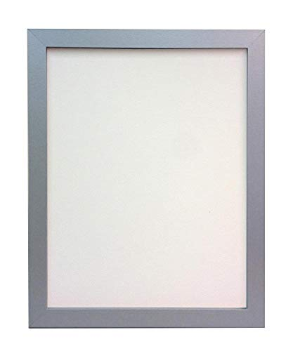Frames by Post H7 Picture Photo Frame A3 Silver from Frames by Post