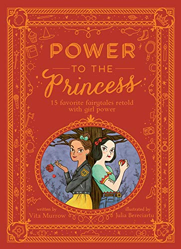 Power to the Princess from Frances Lincoln Childrens Books
