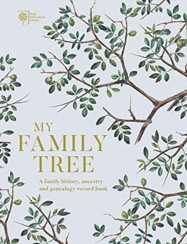 My Family Tree (Royal Horticultural Society) from White Lion Publishing