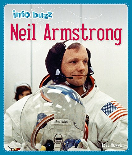 Neil Armstrong (Info Buzz: History) from Franklin Watts