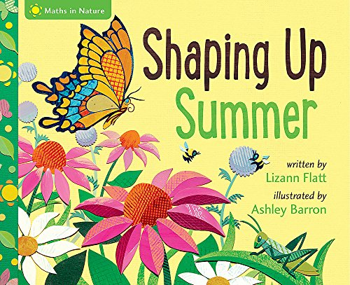 Shaping Up Summer (Maths in Nature) from Franklin Watts