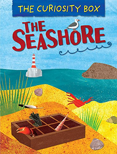 The Seashore (The Curiosity Box) from Franklin Watts