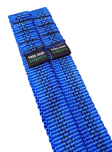 Freedom Strength Premium Bar Loops (Blue, 30cm) from Freedom Strength