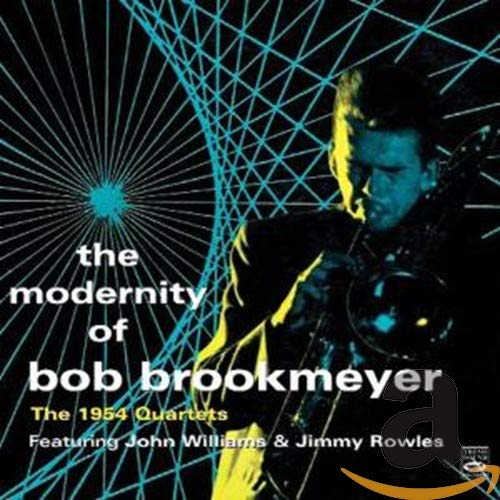 The Modernity of Bob Brookmeyer from Fresh Sound