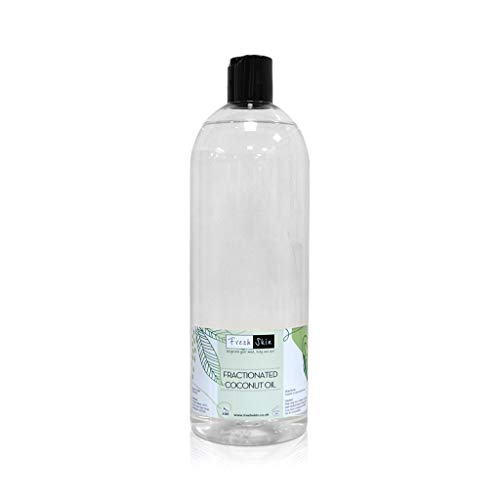1000ml Fractionated Coconut Oil from Freshskin